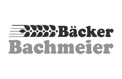 Logo Bäckerei Bäcker Bachmeier