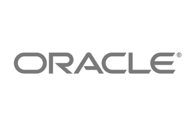 Logo ORACLE png